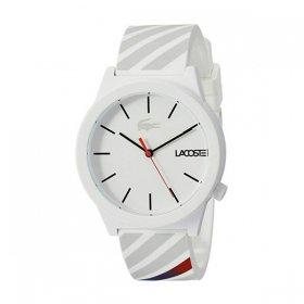 ラコステ  2010935 腕時計 ユニセックス LACOSTE  シリコンベルト 誕生日プレゼント ペアウォッチ※時計は1点での価格です。