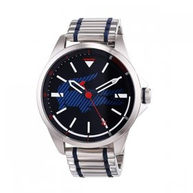 ラコステ  2010944 腕時計 メンズ LACOSTE  レディース メタルブレス 誕生日プレゼント ペアウォッチ※時計は1点での価格です。