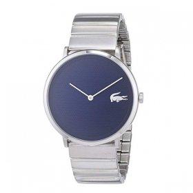 ラコステ ムーン 2010953 腕時計 メンズ LACOSTE MOON レディース メタルブレス 誕生日プレゼント ペアウォッチ※時計は1点での価格です。