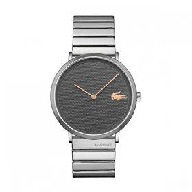 ラコステ ムーン 2010954 腕時計 メンズ LACOSTE MOON レディース メタルブレス 誕生日プレゼント ペアウォッチ※時計は1点での価格です。