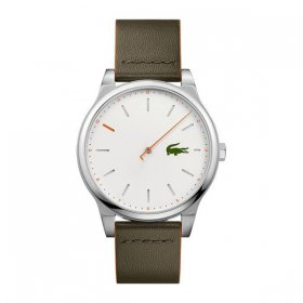 ラコステ  2010967 腕時計 メンズ LACOSTE  レディース レザーベルト 誕生日プレゼント ペアウォッチ