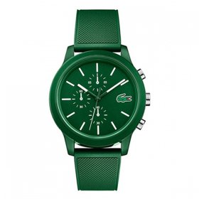 ラコステ  2010973 腕時計 メンズ LACOSTE  レディース ラバーストラップ 誕生日プレゼント ペアウォッチ