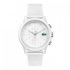 ラコステ  2010974 腕時計 メンズ LACOSTE  レディース ラバーストラップ 誕生日プレゼント ペアウォッチ