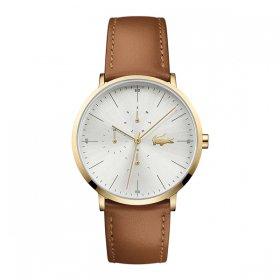ラコステ  2010977 腕時計 メンズ LACOSTE  レディース レザーベルト 誕生日プレゼント ペアウォッチ