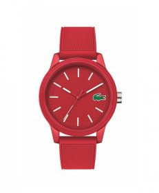 ラコステ  2010988 腕時計 メンズ LACOSTE  レディース ラバーストラップ 誕生日プレゼント ペアウォッチ