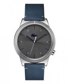 ラコステ  2010989 腕時計 メンズ LACOSTE  レディース レザーベルト 誕生日プレゼント ペアウォッチ