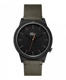 ラコステ  2010991 腕時計 メンズ LACOSTE  レディース レザーベルト 誕生日プレゼント ペアウォッチ
