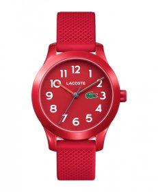 ラコステ  2030004 腕時計 メンズ LACOSTE  レディース ラバーストラップ 誕生日プレゼント ペアウォッチ※時計は1点での価格です。