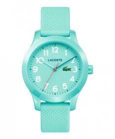 ラコステ  2030005 腕時計 メンズ LACOSTE  レディース ラバーストラップ 誕生日プレゼント ペアウォッチ※時計は1点での価格です。