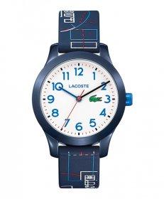 ラコステ  2030008 腕時計 メンズ LACOSTE  レディース ラバーストラップ 誕生日プレゼント ペアウォッチ※時計は1点での価格です。