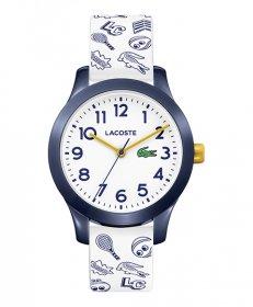 ラコステ  2030011 腕時計 メンズ LACOSTE  レディース ラバーストラップ 誕生日プレゼント ペアウォッチ※時計は1点での価格です。