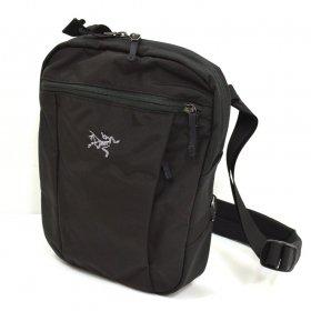 アークテリクス スリングブレイド4 17173 Black ブラック 黒 ショルダーバッグ Arc'teryx SLING BLADE4 メンズ ユニセックス レディース ビジネスバッグ