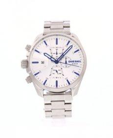 ディーゼル MS9 DZ4473 腕時計 メンズ DIESEL  クオーツ  クロノグラフ メタルブレス