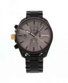 ディーゼル MS9 DZ4474 腕時計 メンズ DIESEL  クオーツ  クロノグラフ メタルブレス