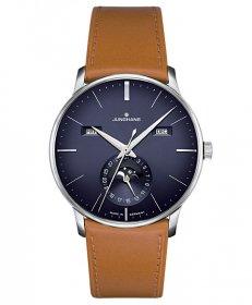 ユンハンス マイスター カレンダー 027 4906 01 (英語表記) 腕時計 自動巻き メンズ JUNGHANS 027/4906.01 Meister Kalender