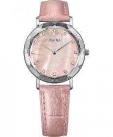 ジョウィサ オーラ 5.643.M 腕時計 レディース JOWISSA Aura