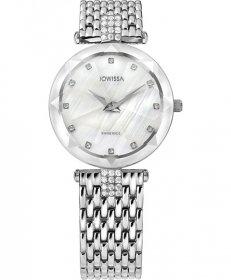 ジョウィサ ファセット ストラス 5.636.M 腕時計 レディース JOWISSA Facet Strass