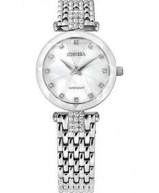 ジョウィサ ファセット ストラス 5.636.S 腕時計 レディース JOWISSA Facet Strass