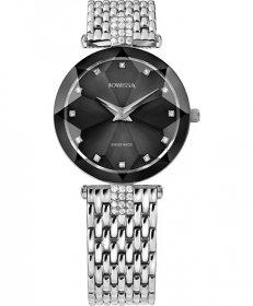 ジョウィサ ファセット ストラス 5.637.M 腕時計 レディース JOWISSA Facet Strass