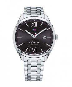 トミー ヒルフィガー  1710363 腕時計 メンズ TOMMY HILFIGER  メタルブレス ステンレスベルト プレゼント