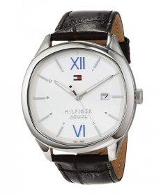 トミー ヒルフィガー  1710364 腕時計 メンズ TOMMY HILFIGER  レザーストラップ プレゼント