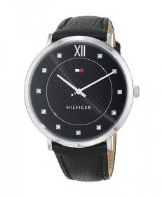 トミー ヒルフィガー  1781808 腕時計 メンズ TOMMY HILFIGER  レザーストラップ プレゼント