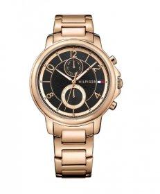 トミー ヒルフィガー  1781820 腕時計 レディース TOMMY HILFIGER  メタルブレス ピンクゴールド