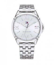 トミー ヒルフィガー  1781888 腕時計 メンズ TOMMY HILFIGER  メタルブレス 仕事用 プレゼント