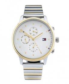 トミー ヒルフィガー  1781908 腕時計 レディース TOMMY HILFIGER  メタルブレス 仕事用 プレゼント