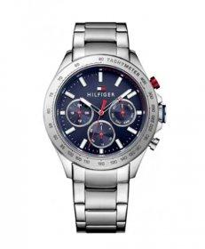 トミー ヒルフィガー  1791228 腕時計 メンズ TOMMY HILFIGER  メタルブレス ステンレスベルト プレゼント