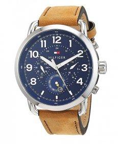 トミー ヒルフィガー  1791424 腕時計 メンズ TOMMY HILFIGER  レザーストラップ プレゼント