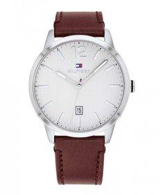 トミー ヒルフィガー  1791495 腕時計 レディース TOMMY HILFIGER  レザーストラップ プレゼント