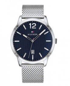 トミー ヒルフィガー  1791500 腕時計 メンズ TOMMY HILFIGER  メッシュベルト プレゼント