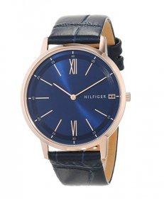トミー ヒルフィガー  1791515 腕時計 ユニセックス TOMMY HILFIGER  メンズ レディース レザーストラップ プレゼント
