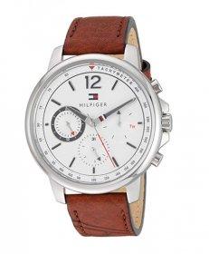 トミー ヒルフィガー  1791531 腕時計 メンズ TOMMY HILFIGER  レザーストラップ プレゼント