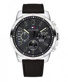トミー ヒルフィガー  1791563 腕時計 メンズ TOMMY HILFIGER  レザーストラップ  仕事用 プレゼント