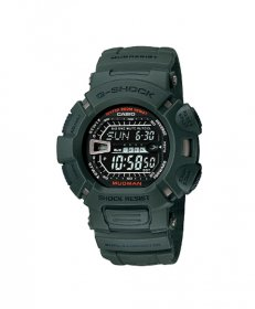 カシオ ジーショック G-9000-3 腕時計 メンズ CASIO G-SHOCK 防塵 防泥構造 マッドマン プレゼント