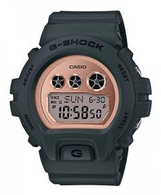 カシオ ジーショック GMD-S6900MC-3 腕時計 ユニセックス CASIO G-SHOCK Sシリーズ カーキ 多機能 プレゼント