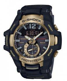カシオ ジーショック GR-B100GB-1A 腕時計 メンズ CASIO G-SHOCK マスターオブGシリーズ ブラック 多機能 プレゼント