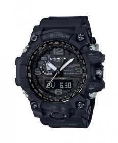 カシオ ジーショック GWG-1000-1A1 腕時計 メンズ CASIO G-SHOCK マッドマスター 電波ソーラー 多機能 プレゼント