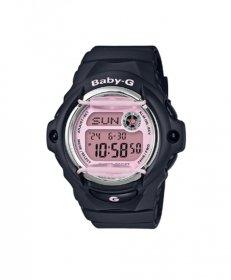 カシオ ベビージー BG-169M-1 腕時計 レディース CASIO Baby-G  デジタル かわいい 多機能 プレゼント