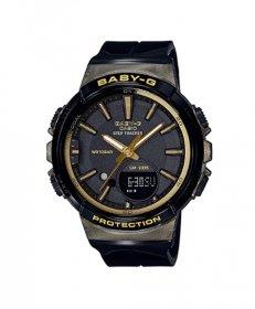 カシオ ベビージー BGS-100GS-1A 腕時計 レディース CASIO Baby-G  キッズ 中学生 お祝い かわいい
