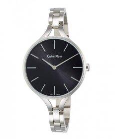 カルバンクライン グラフィック K7E23141 腕時計 レディース CALVIN KLEIN Graphic メタルブレス ビジネスウォッチ かわいい プレゼント