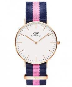 ダニエルウェリントン クラシック ウィンチェスター 0505DW(DW00100033) 腕時計 ユニセックス DANIEL WELLINGTON ゴールド メンズ レディース