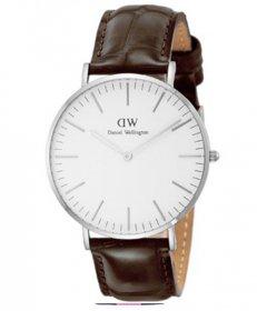 ダニエルウェリントン クラシック ヨーク 0610DW(DW00100055) 腕時計 ユニセックス DANIEL WELLINGTON Classic York メンズ レディース