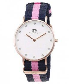 ダニエルウェリントン クラシック ウィンチェスター 0952DW(DW00100077) 腕時計 レディース DANIEL WELLINGTON Classic Winchester ゴールド