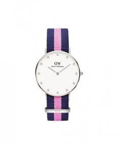 ダニエルウェリントン クラシック ウィンチェスター 0962DW(DW00100081) 腕時計 レディース DANIEL WELLINGTON Classic Winchester