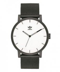 アディダス ディストリクト_M1 Z04-005 腕時計 メンズ ユニセックス ADIDAS DISTRICT_M1 レディース 男女兼用 メタルブレス