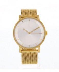 アディダス ディストリクト_M1 Z04-3034 腕時計 メンズ ユニセックス ADIDAS DISTRICT_M1 レディース 男女兼用 メタルブレス ゴールド