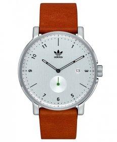 アディダス ディストリクト_LX2 Z12-3039 腕時計 メンズ ユニセックス ADIDAS DISTRICT_LX2 レザーストラップ スモールセコンド
